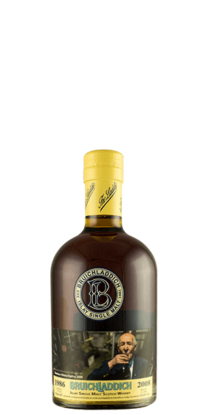 Bruichladdich 1986 Special Bottling