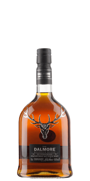The Dalmore Millennium 2012 Limited Release