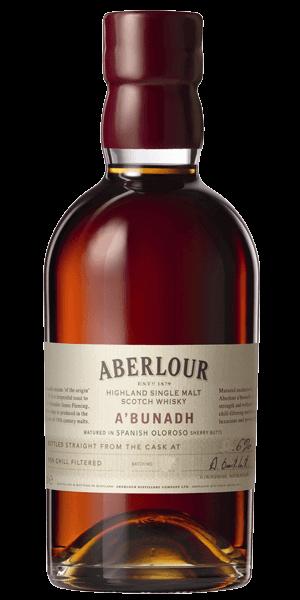 Aberlour a'Bunadh Batch 56