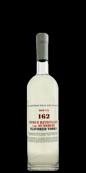 VODKA DSP CA 162 Citron Vodka