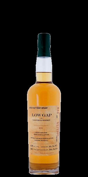 Low Gap Rye