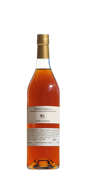 Maison Surrene Cognac Borderies