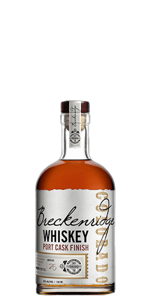 Breckenridge Port Cask Finish