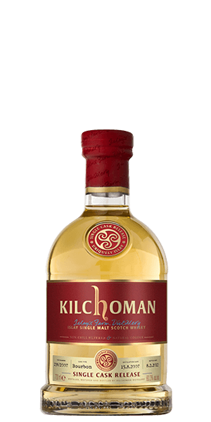 Kilchoman Single Cask (New York Exclusive)