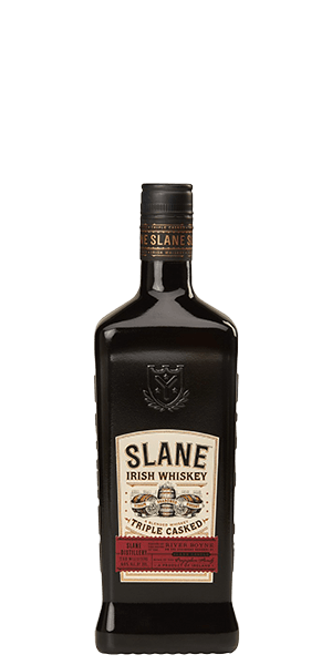 Slane Triple Casked Irish Whiskey