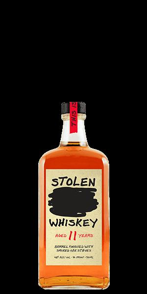STOLEN 11 Whiskey