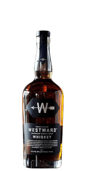 Westward American Single Malt Whiskey