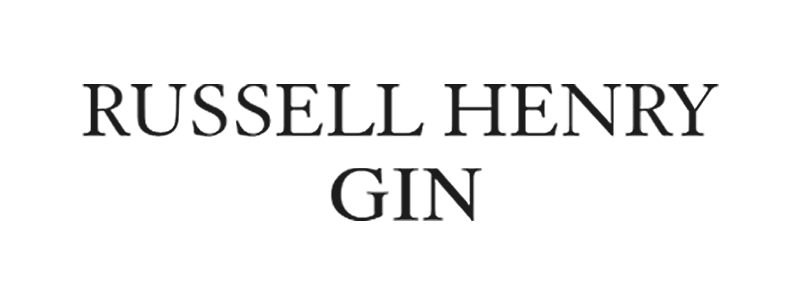 Russell Henry Gin Gin