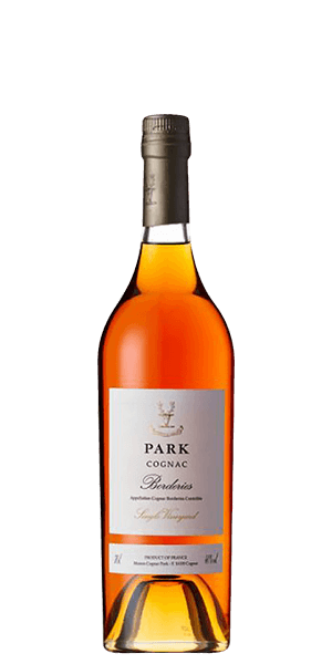 Park Borderies Cognac
