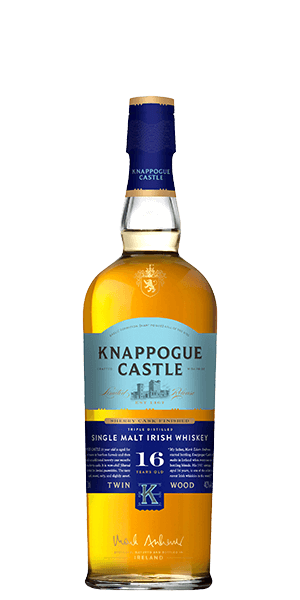 Knappogue Castle 16 Year Old Sherry Cask Finish