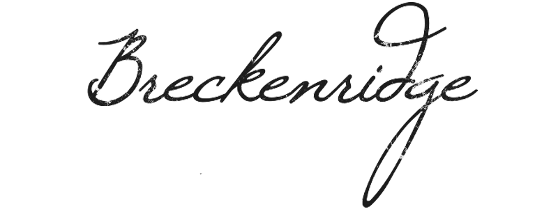 Breckenridge Distillery Distillery