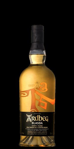 Ardbeg Blasda Limited Release (Tasting Sample)
