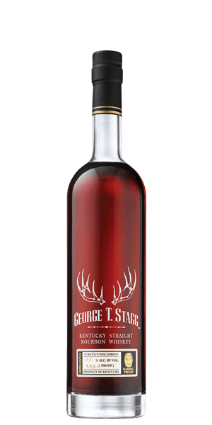 George T. Stagg Kentucky Straight Bourbon Whiskey 2015 Release