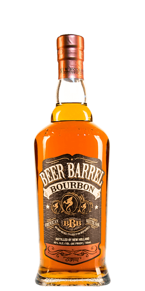 Beer Barrel Bourbon