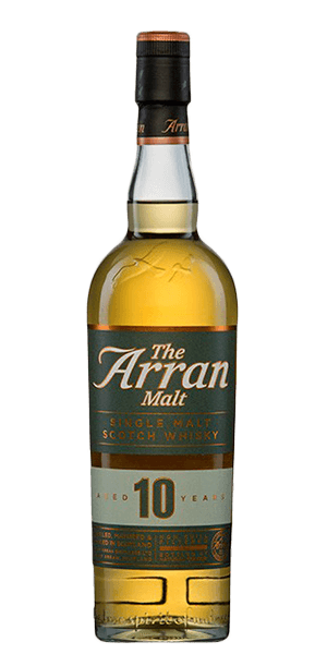 Arran 10 Year Old Whisky