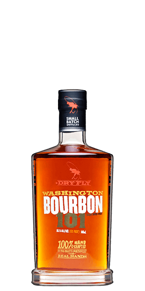 Dry Fly Straight Washington Bourbon 101