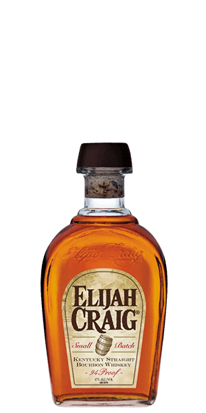 Elijah Craig Small Batch 12 Year Old Bourbon