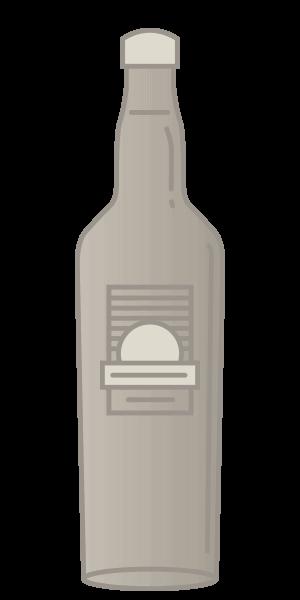 Cleveland Black Reserve American Bourbon Whiskey (700mL)
