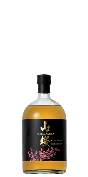 Yamazakura Blended Whisky (500ml)