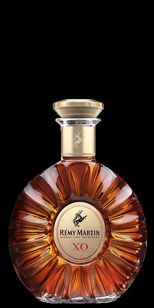 Rémy Martin XO Cognac Vincent Leroy Limited Edition