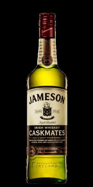 Jameson Caskmates Whiskey