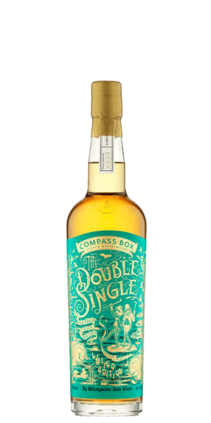 Compass Box The Double Single Limited Edition