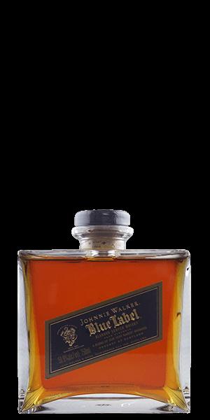 Johnnie Walker Blue Label 200th Anniversary Edition