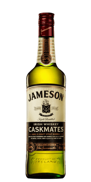 Jameson Caskmates Stout Edition (700ml)