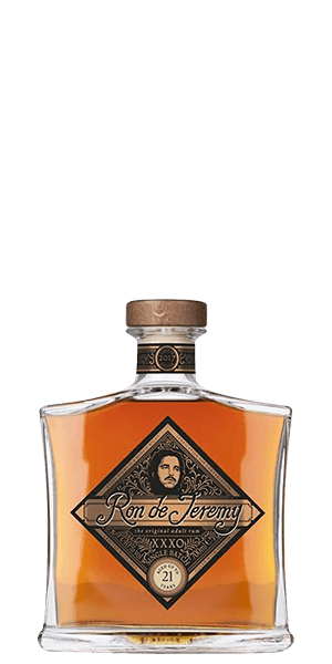Ron de Jeremy Single Batch XXXO Rum