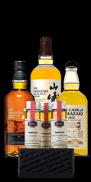 Vault Selection XXXVI Yamazaki