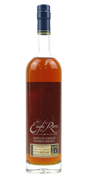 Eagle Rare 17 Year Old Fall 2010 Release (Tasting Sample)