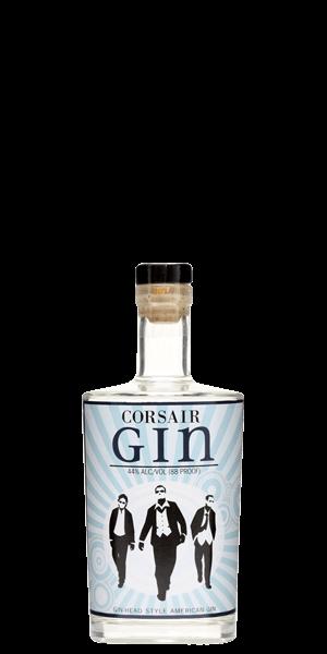 Corsair Gin-Head Style American Gin