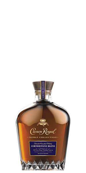 Crown Royal Noble Collection Cornerstone Blend Whisky