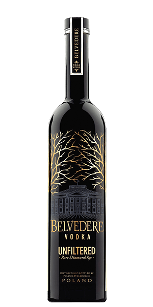 Belvedere Unfiltered