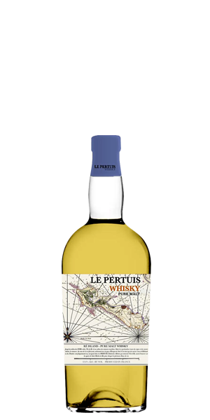Le Pertuis Pure Malt Whisky - Get Free Shipping