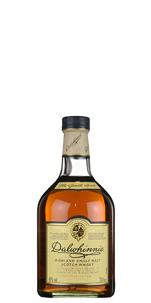 """Dalwhinnie Triple Matured (Exclusive """"Friends of Classic Malts"""" Bottling)"""