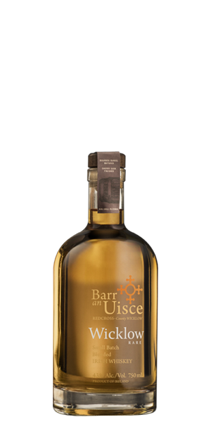 Barr an Uisce Wicklow Rare Small Batch