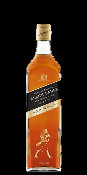 johnnie walker black label the jane walker edition reviews & tasting