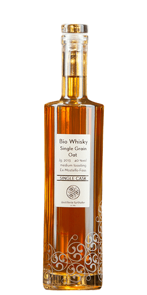 Farthofer Single Grain Oat Whisky