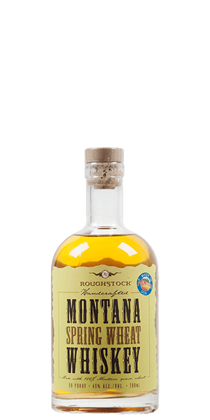 Roughstock Montana Spring Wheat Whiskey