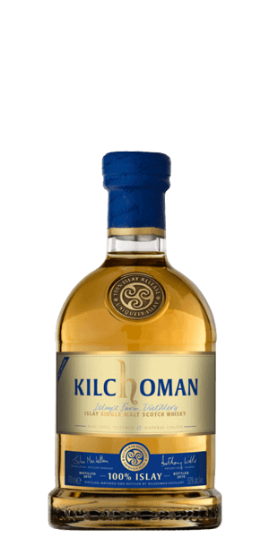 Kilchoman 100% Islay Whisky 6th Edition