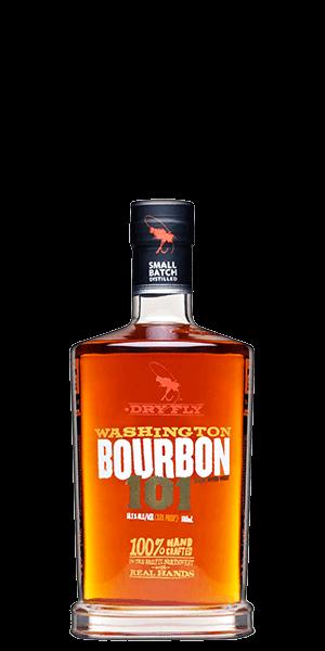 Dry Fly Straight Washington Bourbon 101
