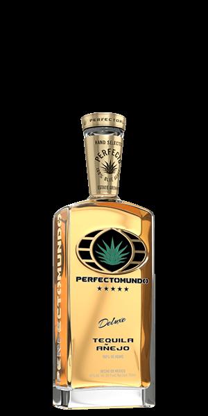 Perfectomundo Tequila Añejo