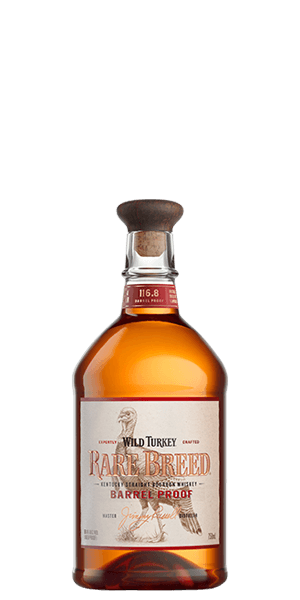Wild Turkey Rare Breed Barrel Proof Bourbon