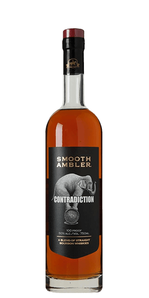 Smooth Ambler Contradiction Bourbon