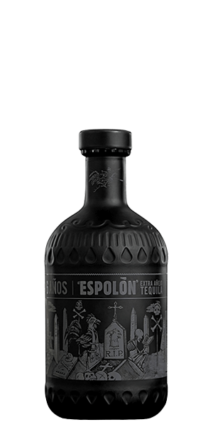 El Espolon Tequila Extra Añejo
