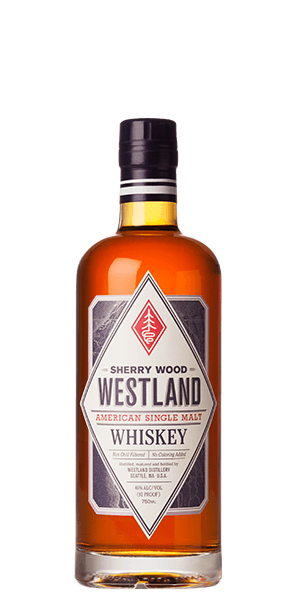 Westland American Whiskey Learn More