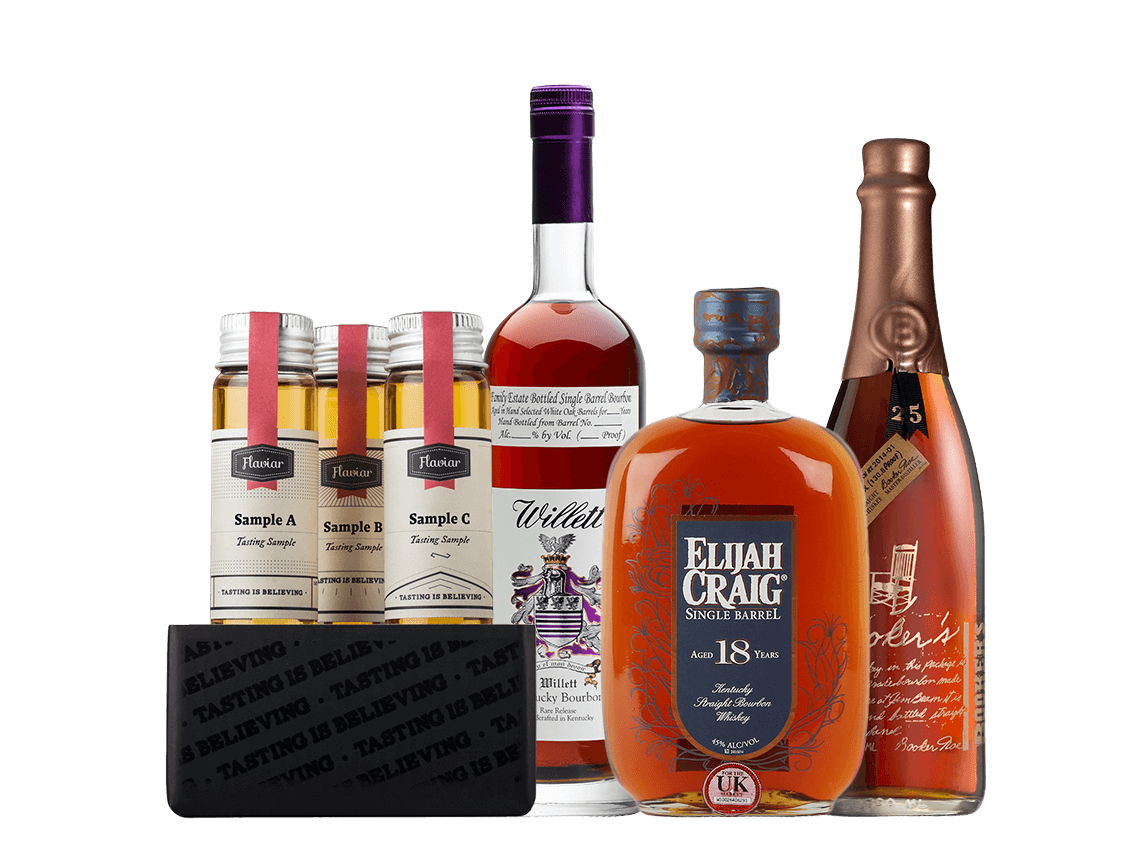 Vault Selection XLV. Bourbon Rhapsody