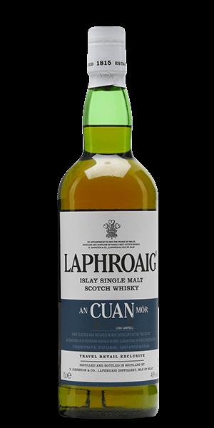 Laphroaig An Cuan Mor