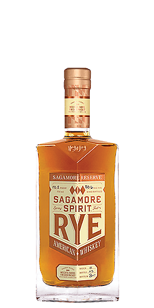 Sagamore Spirit Reserve Moscatel Barrel Finished Rye Whiskey